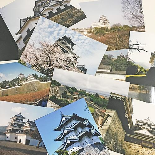 日本100名城®のイメージ